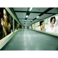 Buy cheap High Resolution Light Box Poster Printing , Eco-Solvent Thick from Wholesalers