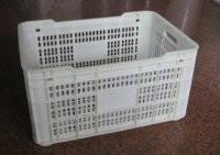 EURO Stack Plastic vented crates& containers & boxes 600*400*320MM
