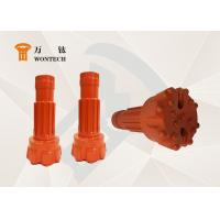 China Satisfactory Lifetime Mining Drill Bits Faster Drilling Speed Blast Hole Drill Bits factory