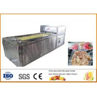 Buy cheap Peach Dried Fruit Production Line Complete Automatic OEM Design from Wholesalers