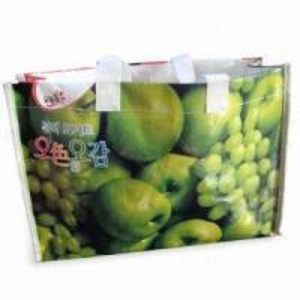 China PP Non Woven Bag (JFA-018) factory