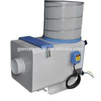Buy cheap Dust Steam Oil Mist Collector HEPA Filtration Air Purification Centrifugal Type from Wholesalers