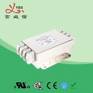 China Ultra 3 Phase Inverter EMI Filter / Elevator Inverter Rfi Filter factory
