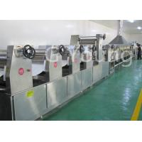 Buy cheap 80 000 Cakes 400mm Roller Fried Bag Instant Noodle Making Machine 70g Per Cake from Wholesalers