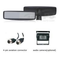 Buy cheap OEM Backup Mirror Monitor for Commercial Vehicles (TM-4328B-CV) from Wholesalers