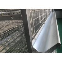 China Professional Chicken Poultry Farm Water System  Chicken Watering Line factory