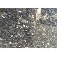 China Nutral Stone Norway Labrador Silver Pearl Granite 12X12 stone tiles slabs on sale