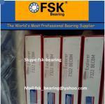 Buy cheap Brass Cage China  Bearings 7322 BECBM Angular Contact Ball Bearings from Wholesalers