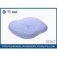 Pure Comfort Head Support Memory Foam Nursing Pillow For Infant And Babies