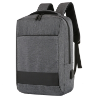 China Oxford multicolored ISO 9001 Business Laptop Backpacks factory