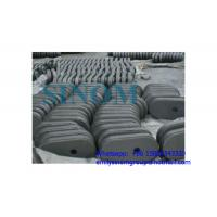 China steel ladle slide gate plate factory