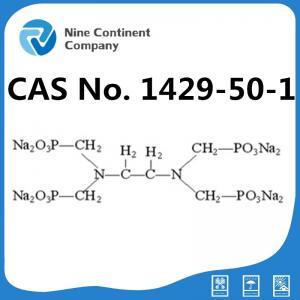 China CAS No. 1429-50-1 Ethylene Diamine Tetra (Methylene Phosphonic Acid) Sodium Salt EDTMPS on sale