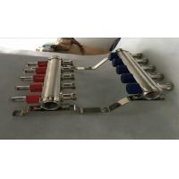 Quality classical Pex Brass Water Manifold 2 ways  to 12 ways