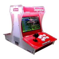 Buy cheap 19 Inches Family Pandora 'S Box Arcade Machine 12 Months Warranty from wholesalers