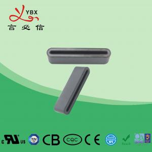 China Yanbixin Permanent Magnetic FS Ferrite Ring Core 0.1mm Tolerance For Ribbon Cables factory
