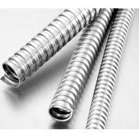 """China Water Tight Flexible Electrical Conduit 1/2"""" -10℃ ~ +80℃ Working Temperature factory"""