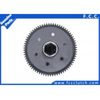 Buy cheap Honda CG125 Clutch Housing Assembly , Steel Clutch Outer Housing Assy from Wholesalers