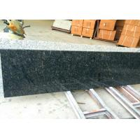 Buy cheap Butterfly Blue Granite Look Kitchen Worktops , Home Depot Kitchen Countertops from Wholesalers