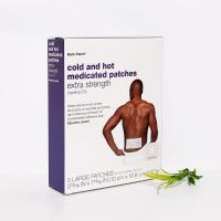 Buy cheap cold and hot medicated patches pain relief patches for pain relief for men and women from Wholesalers