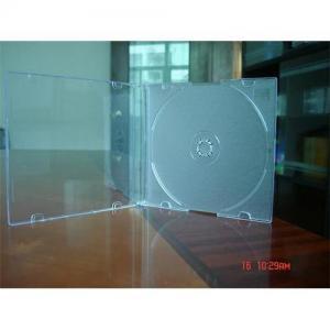 China 5.2mm slim CD case on sale