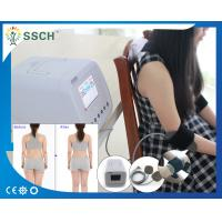 Buy cheap Smart Physiotherapy electrotherapy equipment leg massager machine High Potential Therapy Device from Wholesalers