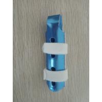 Buy cheap Lightweight Tennis Elbow Brace , Hand Finger Splint With S / M / L Size from Wholesalers