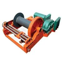 Buy cheap JD series dispatching winch Mine hoist systems  dispatching winch from Wholesalers