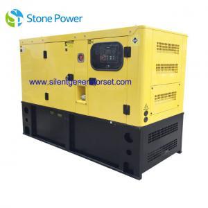 Buy cheap Water cooled 25kva 20kw D226B-3D DEUTZ engine diesel generator from wholesalers