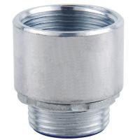 China Galvanized Rigid Metal Conduit Fittings 15#- 101# Size Corrosion Resistance factory