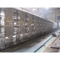 Buy cheap SUS304 , SUS316L DW Series Nuts Mesh belt  (Dryer Oven Machine)for food stuff , pharmaceutical from Wholesalers