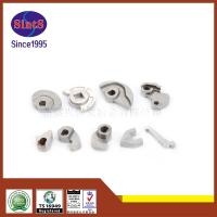 Buy cheap Custom-made metal injection molding lock latch bolts from Wholesalers