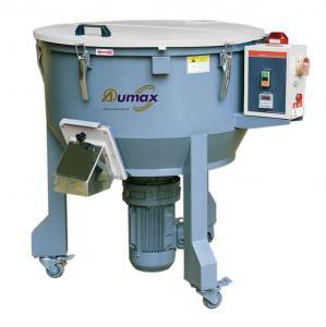 China Vertical Plastic Color Mixer factory