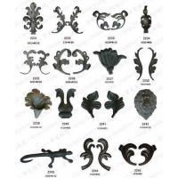 Buy cheap Iron Gate,Iron Crafts,Metal Crafts,Steel Crafts,Cast Steel from Wholesalers