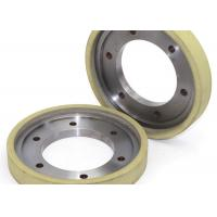 Buy cheap Vitrified Diamond Abrasive Wheels PCD Cutting Tools Use With Steel Body from Wholesalers