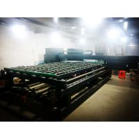 Buy cheap Tempered Glass Uv Flatbed Printer , Multi Functional Ceramic Tile Printing Machine from Wholesalers