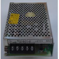 Buy cheap 2A/115V 1A/230V Power Supply Single Output 60W from wholesalers