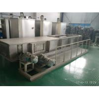 Buy cheap Automatic Noodles Manufacturing Machine , Fried Instant Noodle Production Line from Wholesalers