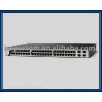 Cisco WS-C3560G-48TS-S Brand New Switch