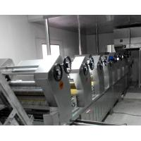 Buy cheap Selling The Fried Instant Noodle Production Line Equipment from Wholesalers