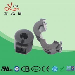 China Yanbixin Hollow Permanent Magnetic Toroidal Ferrite Core Neodymium Iron Boron Stable Working factory