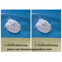Buy cheap CAS 76822-24-71-Andro  Prohormone Powder 1-DHEA 1-Androsterone from Wholesalers