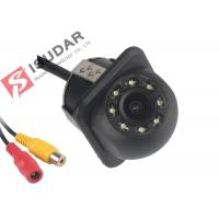 China Volkswagen Ford Toyota Full HD Car DVR Camera With CMOS Imaging Sensor Snap In Design on sale