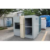 Energy Efficient Ducted Commercial Rooftop Air Conditioning Units For Workshops