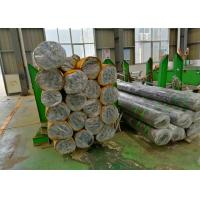 Buy cheap Metal Alloy Steel Seamless Tube ASTM A209 T1 T1A T1B ASTM A210 A1 DIN 1629 St52 from wholesalers