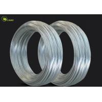 Buy cheap Vineyard Q195 Fishing Net Hot Dipped Galvanized Carbon Steel Iron Binding Wire from Wholesalers