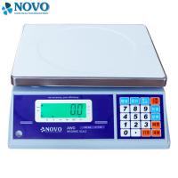 Buy cheap Customized Digital Weighing Scale 120mm Load Cell For Shop Supermarket from Wholesalers