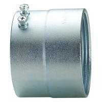 China VKC Galvanized Metal Rigid Electrical Conduit Fittings Compact Stucture factory