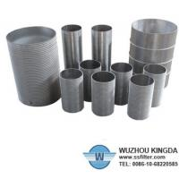 Quality Filtering wedge wire screen wholesale