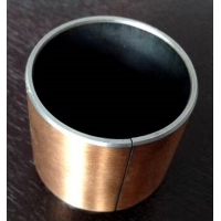 China C83600 C93200 Protection Cone Crusher Bushing GP550 Spare Parts factory