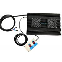Buy cheap Vehicle Mounted Cell Phone Signal Blocker 160w 2G 3G 4G GPS Wifi DC-12V/24V from Wholesalers